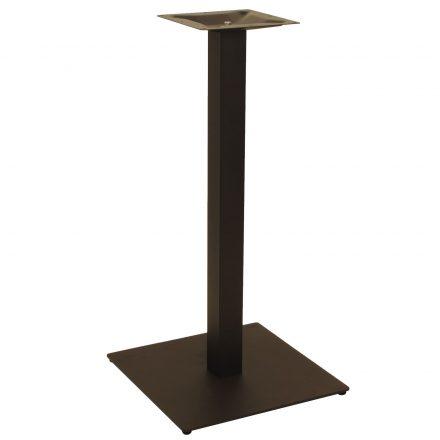 Flat Vierkant Statafelonderstel 50x50cm vanaf:
