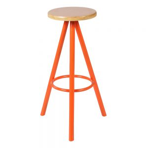Ben Barkruk Oranje vanaf: