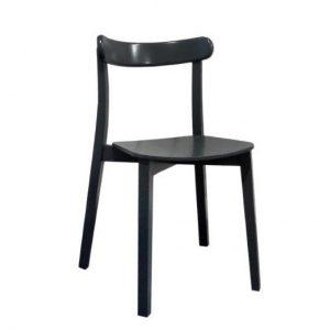 Classic stoel zwart vanaf: