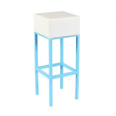 Cubo Barkruk Blauw vanaf: