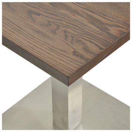 Woody Eiken Fineer Tafelblad 110x70cm