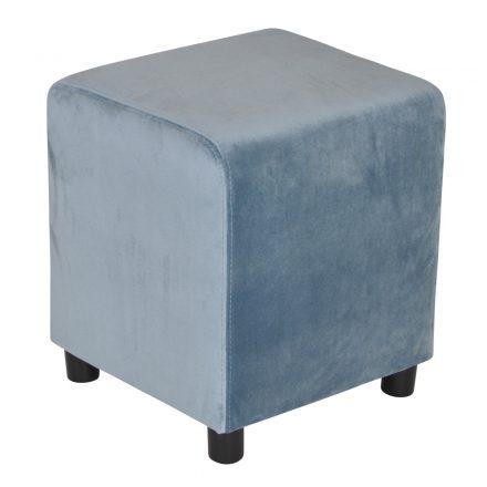 Block Grandpa Blue Velvet 39x39cm