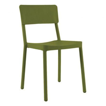 Lisboa terrasstoel olijfgroen vanaf:
